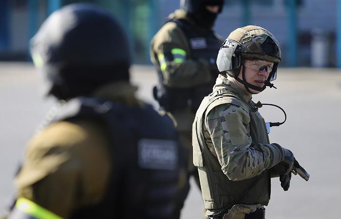 Эксперт по ЧВК Неелов осужден на семь лет по обвинению в госизмене