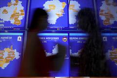 Глава СПЧ объяснил протестное голосование в НАО нежеланием объединяться с Поморьем