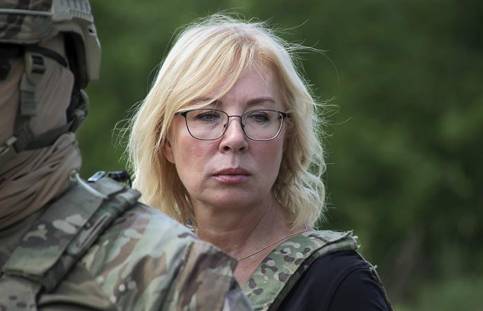 Украинский омбудсмен заявила, что в тюрьмах РФ заставляли украинцев голосовать