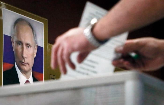 Путин поблагодарил россиян по итогам голосования по Конституции