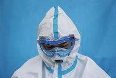 В России коронавирус обнаружен еще у 6 718 человек