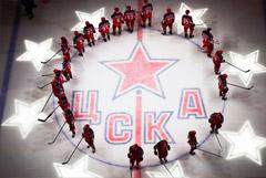 ЦСКА объявлен чемпионом России по хоккею сезона 2019/20