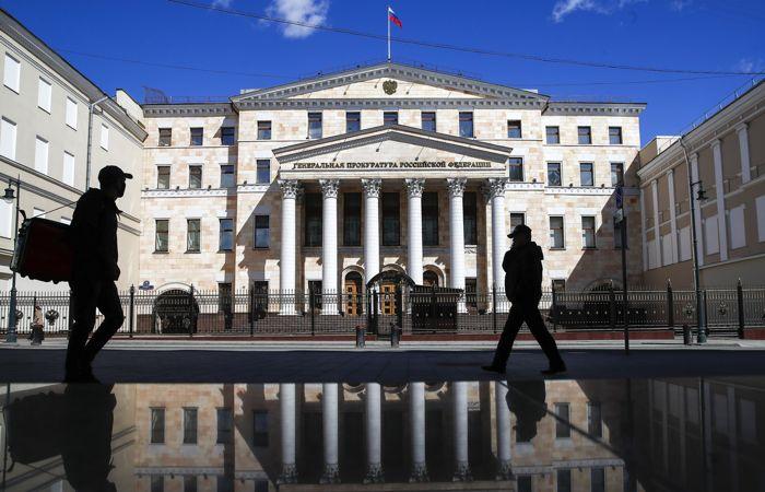 Генпрокуратура отменила постановление об уголовном деле в отношении следователя СКР