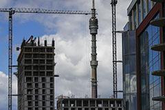 В Минстрое РФ заявили, что сейчас лучшее время для покупки квартиры