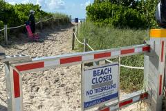 Во Флориде зарегистрированы 11,5 тыс. случаев заражения коронавирусом за сутки