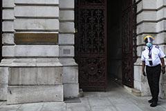 """Лондон ввел персональные санкции в связи с """"делом Магнитского"""""""