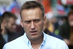 Зять Мишустина подал иск к Навальному о защите чести и достоинства
