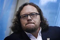 Экс-девелопер Полонский пытался устроить неразрешенную акцию и подрался в Башне Федерация