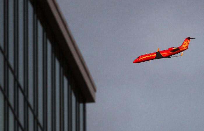 Правительство РФ утвердило постановление о ваучерах за отмененные из-за COVID-19 авиарейсы