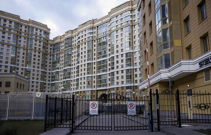 Главный архитектор Москвы счел, что новостройкам не нужны широкие пожарные проезды