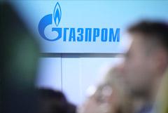 """""""Газпром"""" учредил ООО """"Газпром Владивосток"""" во главе с Михаилом Середой"""