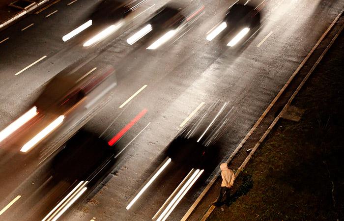 В ГИБДД допустили увеличение порога скорости на некоторых участках дорог до 130 км/ч