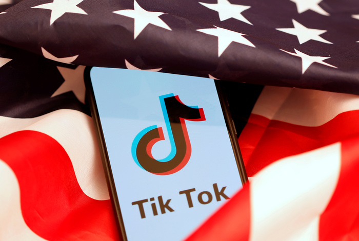 Вице-президент США подтвердил намерение администрации запретить TikTok