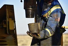Американские производители сланцевого газа столкнулись со спадом спроса