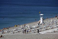 В АТОР спрогнозировали открытие зарубежных туристических направлений не ранее конца сентября