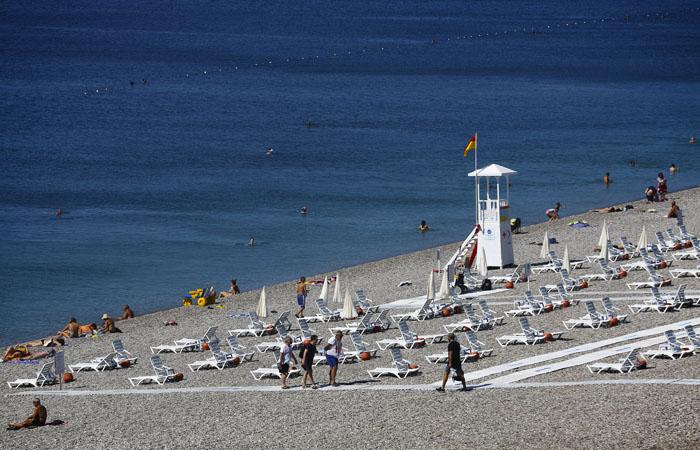 Названы более вполне возможные сроки восстановления выездного туризма