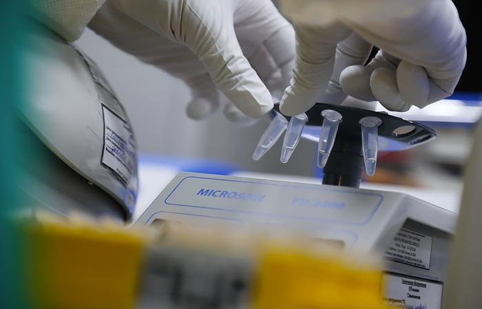 Минздрав РФ одобрил третий препарат для лечения коронавируса