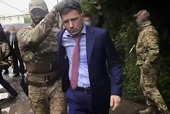 Задержанного губернатора Фургала проверят на причастность к особо тяжким преступлениям в трех регионах РФ