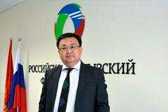 Азиз Аалиев: Российско-киргизский Фонд развития стал для Киргизии ведущим органом в углублении интеграционных процессов с РФ
