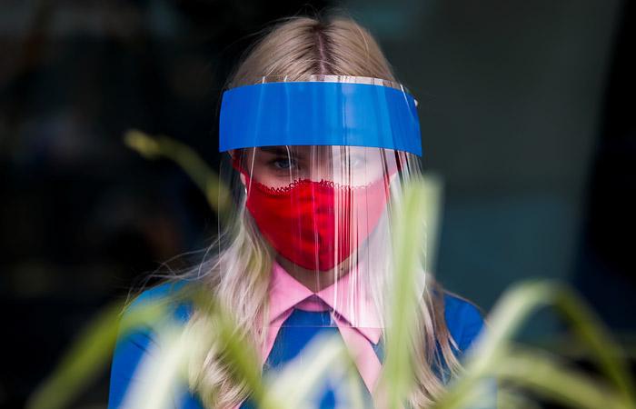 С 13 июля ношение масок на улицах в Москве станет рекомендуемым