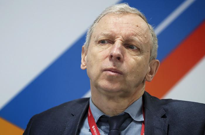 Борис Порфирьев