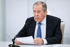 Примаковские чтения: Россия и постковидный мир. Специальный гость Сергей Лавров