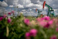 Эксперты не исключили подъема цен на нефть до $150 из-за недостатка инвестиций в отрасль