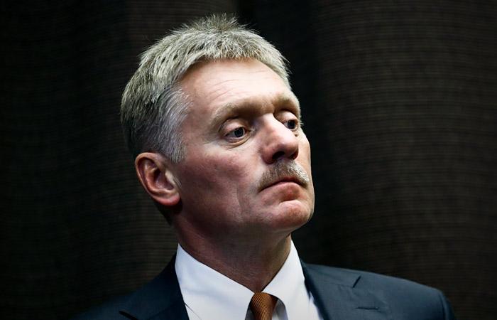 Песков призвал Жириновского доказать его слова о требуемых от Фургала коробках денег