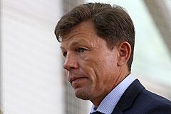 Майгуров избран президентом Союза биатлонистов России