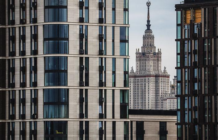 Путин заявил об историческом шансе кардинально решить жилищный вопрос в стране