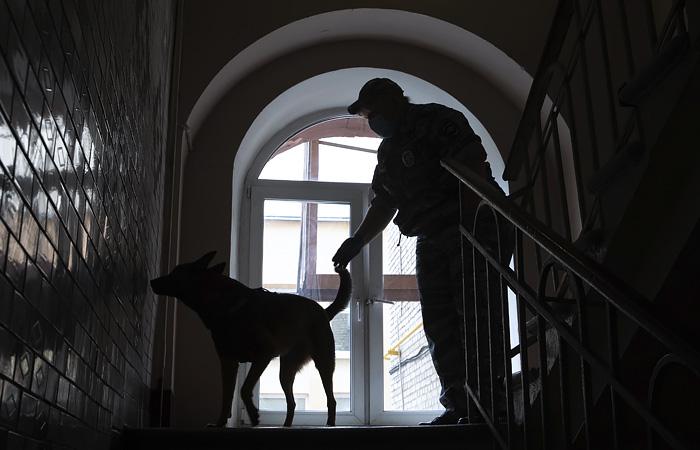 МВД сообщило о резком росте числа экстремистских преступлений с начала года