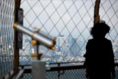 Эйфелева башня полностью открылась для посетителей
