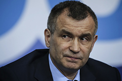 Рашид Нургалиев: военно-политическая обстановка в мире обостряется