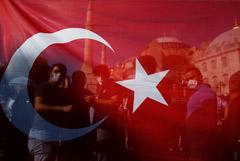 Минтранс Турции договорился с РФ о возобновлении авиасообщения с 15 июля