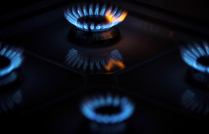 В РФ с 1 августа подорожает газ