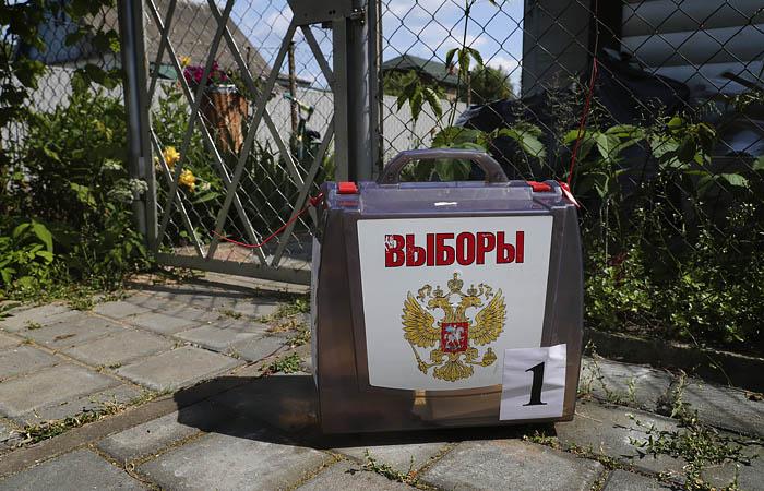 Памфилова допустила перенос единого дня голосования на лето из-за школьников