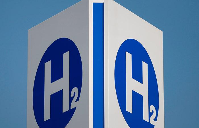 Газовики ЕС представили план создания сети транспорта водорода за 64 млрд евро