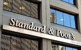 S&P подтвердило суверенные рейтинги России