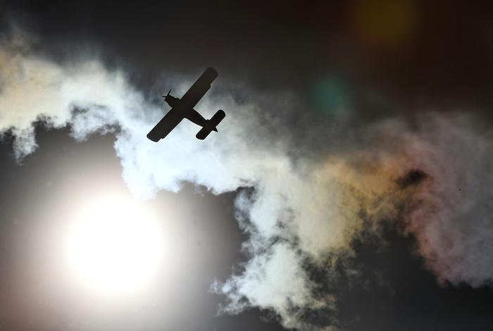 Вылет переставшего выходить на связь Ан-2 не согласовывали с властями