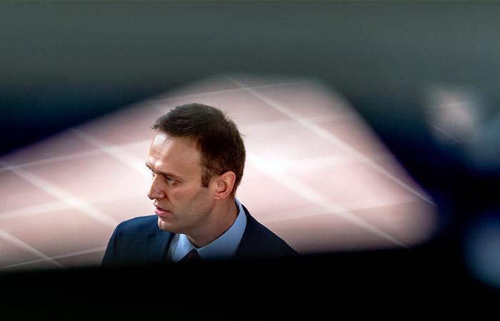 Навальный сообщил о ликвидации ФБК