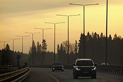 Проезд по М-12 от Москвы до Казани будет стоить от 1600 рублей