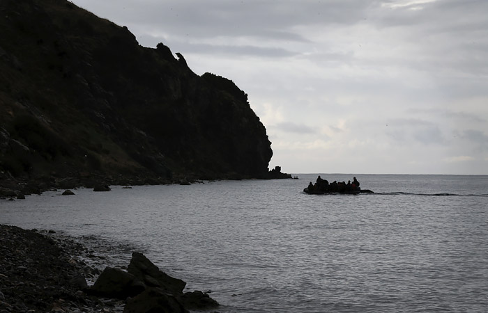 Два российских моряка получили по 253 года колонии в Греции за перевозку нелегалов