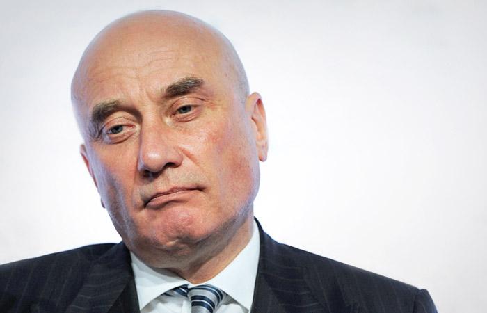 Основатель Petropavlovsk снова не попал в состав совета директоров