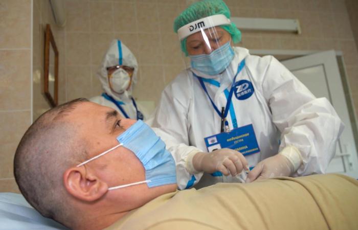 Минобороны РФ объявило о готовности вакцины против коронавируса