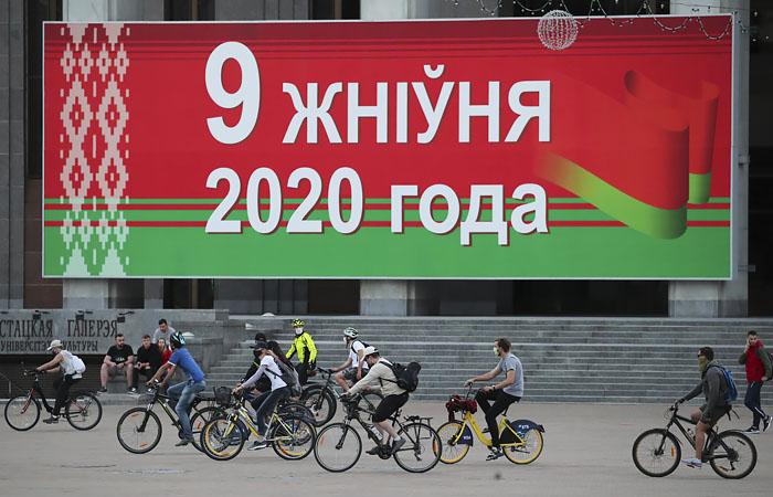 ЦИК Белоруссии сократит число наблюдателей на президентских выборах