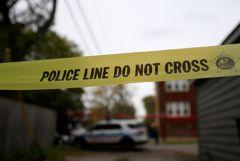 До 14 увеличилось число пострадавших при стрельбе в Чикаго