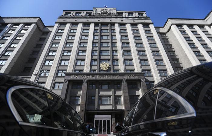 Госдума приняла закон о налоговом маневре в IT-отрасли