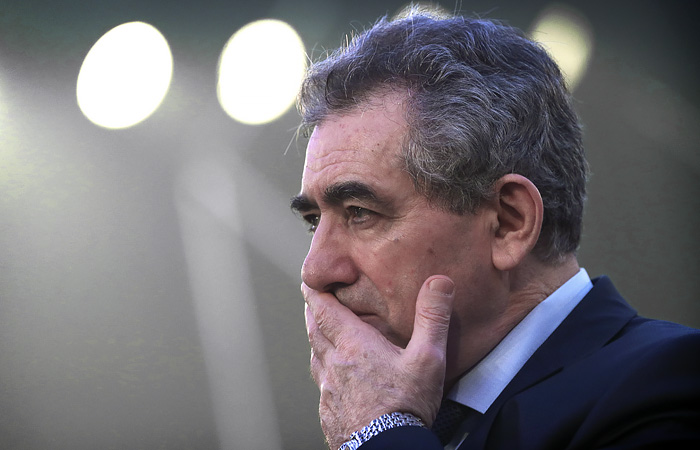 Глава департамента образования Москвы освобожден от должности после 10 лет работы