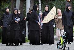 """""""Захваченный"""" схимонахом монастырь покинули уже 14 монахинь"""