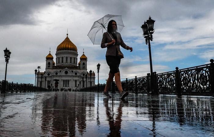 Собянин опроверг слухи о планах ввести карантин в Москве в сентябре